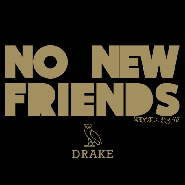 no new friends 2